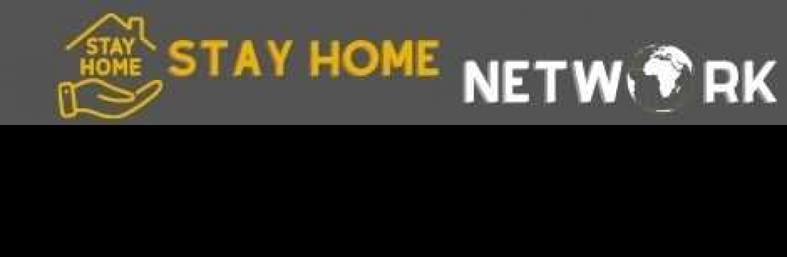 Stay Home Network Admin Cover Image