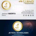 Jeytech Technologies Profile Picture